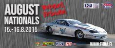 AugustNats2015_uutiskuva Gta, Racing, Vehicles, Sports, Running, Hs Sports, Auto Racing, Car, Sport