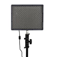 298.0$  Know more - http://ai6nr.worlditems.win/all/product.php?id=D1512EU - Aputure Amaran HR672C LED Video Light CRI95+ 672 Led Light Panel Brightness Temperature Adjustment with Wireless Remote Control