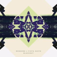 Trap and Bass - Premiere: Donkong X Fista Cuffs - Blackout [FREE]