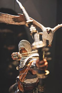 Bayek//assassins creed origins