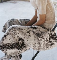 LUNAR LEGS | PAUL MAFFI — Patternity