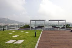 Gallery of National Museum of Korean Contemporary History / JUNGLIM Architecture - 3 #contemporaryarchitecture
