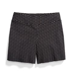 Shorts for Pear Shape