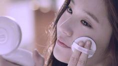 [ETUDE 에뛰드] 크리스탈X빈지노 진주알맑은애니쿠션 MV '화사해' 대공개!