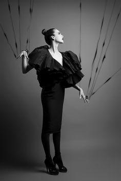 Photography : Sacha Rovinski  Illustration : Véronique