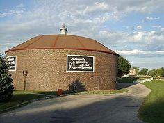 Cedar Falls Historical Society, Cedar Falls, IA