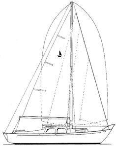 Technische tekeningen Jakon 1