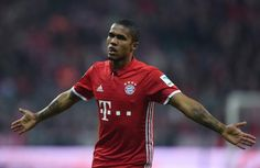 #rumors  Chelsea and Manchester City target Douglas Costa admits 'contact from English teams', but insists he is keen to stay to Bayern…