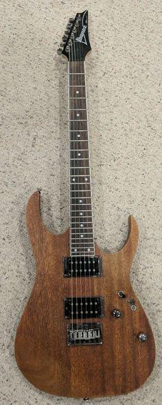 17 Best Ibanez RG images in 2014   Ibanez, Guitar, Cool guitar