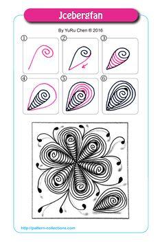 63 Ideas Line Art Doodles Zentangle Patterns Zen Tangles Zentangle Drawings, Doodles Zentangles, Doodle Drawings, Doodle Art, Zen Doodle Patterns, Zentangle Patterns, Tangle Doodle, Tangle Art, Art Zen