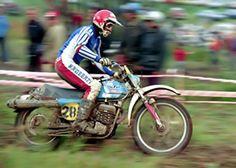Pietro MICCHELI KTM 350 ISDT 1976