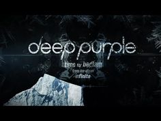 "Deep Purple ""Time For Bedlam"" Official Lyric Video from the new album ""inFinite"" - YouTube"