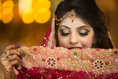 Photography by Abdus samad zia Beautiful Eye Makeup, Beautiful Eyes, Dulhan Dress, Eye Makeup Steps, Makeup Step By Step, Step By Step Instructions, Party Wear, Henna, Bridal