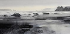 SEASCAPES | NAOMI TYDEMAN RI