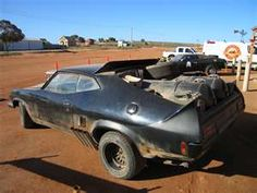 Mad max doesn't get more Australian than that lol
