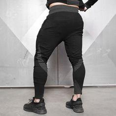 Mens Designer Gym Bottoms Workout Gear, Gym Workouts, Outdoor Wear, Fashion Pants, Colored Pencils, Jogging, Pants For Women, Stitching, Coat