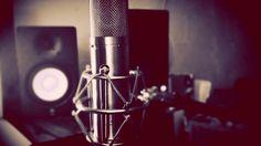 Sterling tube mic Tube, Studio, Studios