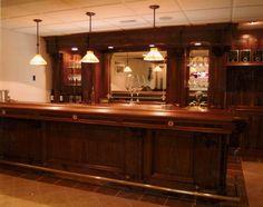 Custom Made Bar Tops | Home Garden Kitchen Bar Bar Wine Built In Bars  Walnut Bar