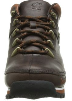 Official Karrimor Moc Walking Shoes Mens Brown Hiking Footwear Boots