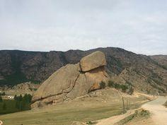 Schildkrötenfelsen  #taipan_mongolei #gorchiterelj #mongolei Nature, Travel, Mongolia, Buddhism, Rocks, Landscape, Naturaleza, Viajes, Destinations