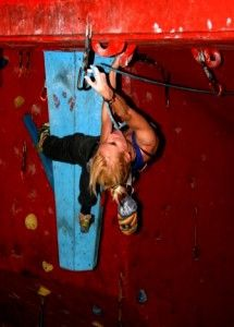 Things to do in Gauteng - Indoor Climbing: The Climbing Barn. At The Climbing Barn we strive to minimize this risk by providing a safe, friendly and fun experience for anyone, of any age, who is keen to experience the adrenaline packed sport of rock climbing.