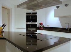 keuken in Goor geplaatst
