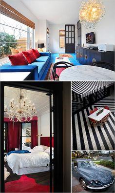 hotel saint cecilia | austin, tx