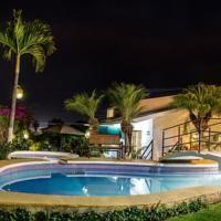 Hotel Spa VF Cuernavaca