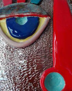 "29 Gostos, 3 Comentários - Atelier Carâmica José Fraga (@ceramista_jose_fraga) no Instagram: ""Colors ❤ 🎨 🇵🇹 #atelier #artphotography #colorfull #ceramicatelier #contemporanyart #artesao #art…"""