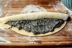 Polish Recipes, Polish Food, Spanakopita, Hot Dog Buns, Cooking Recipes, Sweets, Bread, Cookies, Ethnic Recipes