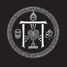 Risultati immagini per druid symbols