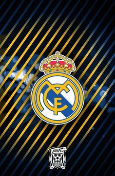 #LigraficaMX 14/04/15CTG Fotos Real Madrid, Real Madrid And Barcelona, Fc Barcelona, Football Team Logos, Best Football Team, Real Madrid Logo Wallpapers, Real Champions, Real Madrid Football Club, Santiago Bernabeu