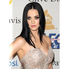 Katy Perry In Attendance For Clive Davis And The Recording AcademyS 2011 Pre-Grammy Gala Canvas Art - (16 x 20)