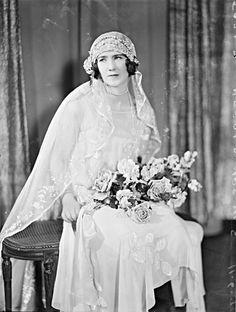 Mrs W. S. Herald, 1909.