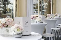 Danielle And Shauns Wedding Table Settings In Seasalt Restaurant At Crowne Plaza Terrigal With Thanks To Vibe Photography