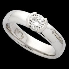 Brilliant Cut Engagement Rings « MDTdesign – Melbourne hand made jewellery