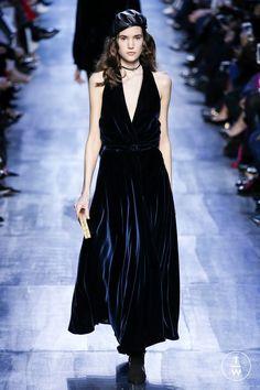 Christian Dior - Fall/Winter 2017 - Look 59