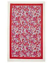 Wiltshire Liberty Print Cotton Tea Towel