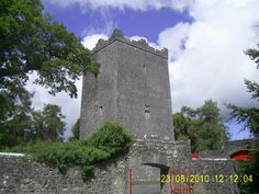 Castle Ross, West Meath, Ireland