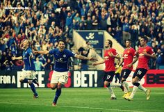 Leicester City 5 MUFC 3 : Height of Humiliation http://www.lifeismufc.in/2014/09/leicester-city-5-mufc-3-height-of.html   #Man United #Quiz
