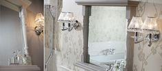 Haddon Mirror - Utopia Bathroom Furniture www.utopiagroup.com