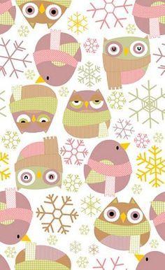 'Cold Winter' by Elena Catalan of El Jardín de Kipuruki