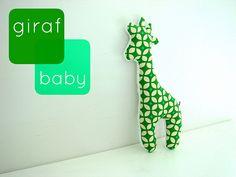 giraf4 by sofie duron 'elisanna', via Flickr