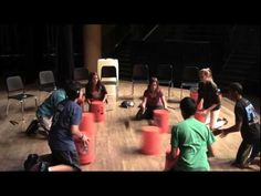 Chaotic but aweseom movement activity  Blog - The Bucket Book