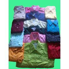 Camisas Tipo Columbia Y Regalamos El Bordado Frontal - Bs. 4.000 c7f6aa9965a