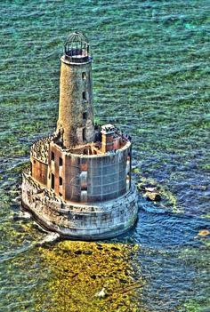 north shore superior   Waugoshance Light North Shore of Lake Superior ...   Lighthouses