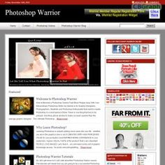 Real Professional Results, Real Deal. Photoshop Warrior Reveals The Insider Secrets To Mastering Photoshop For Anyone-super Fast & Super Easy. It's The Real Shortcut. Instant Download-60 Video Tutorials+60 Insider Secrets Manuals Plus Quality Bonuses! See more! : http://get-now.natantoday.com/lp.php?target=rafinohara