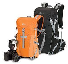 pretty sweet hiking pack camera bags