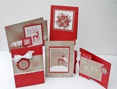 STAMPIN UP UK INDEPENDENT DEMONSTRATOR MONICA GALE: Stampin'Up! Serene Dasher Kit By Mail