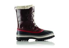 GQ.com: Sorel Caribou Wool Boots:Icebreakers.$160, available at sorel.com.